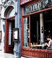 Agrafka Restaurant
