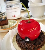 Cherry Pit Pasticceria