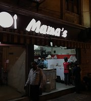 Mama's Nu Khana Khazana