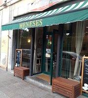 Cafetería Meneses