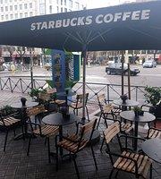 Starbucks Quevedo