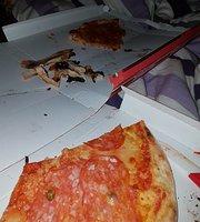 La Casa della Pizza 2