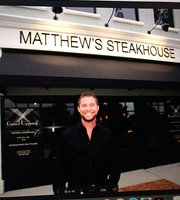 Matthew's Steak House