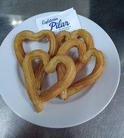 Cafeteria Pilar