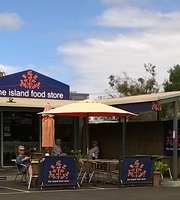 The Island Food Store