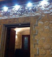 Café y Copas La Leyenda