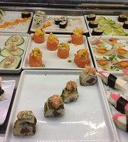 Kiosk Sushi