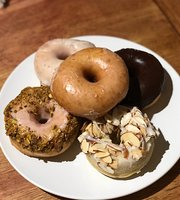 Revolution Doughnuts & Coffee
