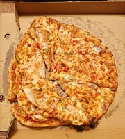 Pizza Haq Yardley