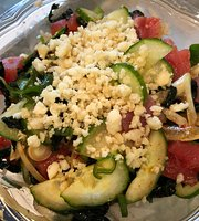 Kahuna Poke and Juice Bar