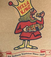 ‪Old Capital Pizza King‬