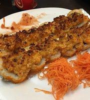 Sendai Sushi