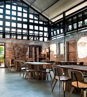 TheGranary Kitchen +Bar