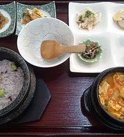 Korean Seasonal Cuisine Maru