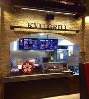 KYU Grill
