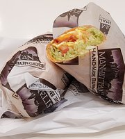 Manhattan's Handmade Burgers