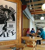 Wok n Grill Cafe