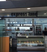 Express Lane Cafe