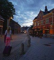 Brasserie 'T Oud Stadthuys