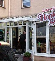 Johnnys Hopfengarten