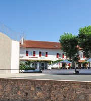 Restaurant Bonnet - Hotel du Fronton