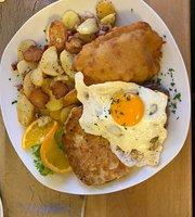 Himmelssturmer Gasthof Restaurant