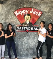 Happy Jack Gastro Bar