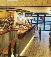 Cafe Bar Entremareas