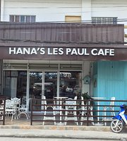 Hana's Les Paul Cafe
