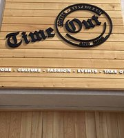 TimeOut Coffee & Restaurant