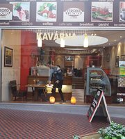 Kavarna Coffee