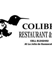 Colibri Restaurant & Bar
