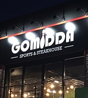 Gomidda Sports & Steakhouse