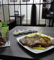 Lurigancho Grill