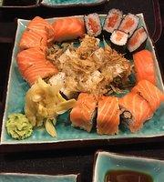 Суши-бар Кава