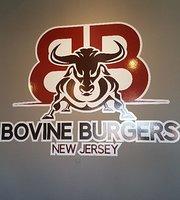 Bovine Burgers
