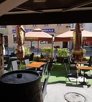 Aravis Café