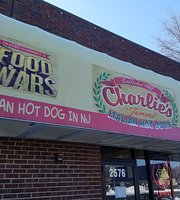 Charlies Italian Hot Dogs