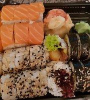Praga Sushi