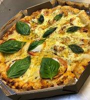 Sinhorina Pizza