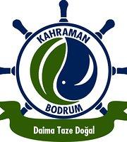 Kahraman Bodrum