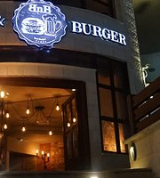 BnB - Beer & Burger
