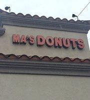 Ma's Donut