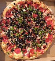 Mario's Pizzeria & Ristorante