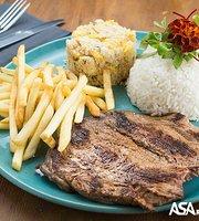 Restaurante Asa Rio