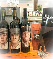Starrs Tapas and Vino