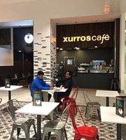 Xurros Café