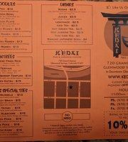 Kedai Pho & Japanese Cuisine