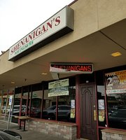 Shenanigan's Olde English Pub