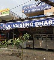 Raju Vaishno Dhaba